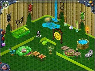 Funkeyroom 2