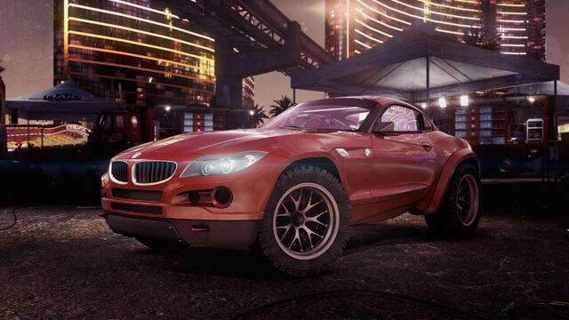 File:BMW Z4 sDrive35is 2011 raid big.jpg