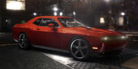 Dodge Challenger SRT-8 392 (2013)