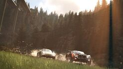 The crew screenshot 8
