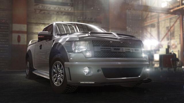 File:Ford-F150-SVT-Raptor street big.jpg