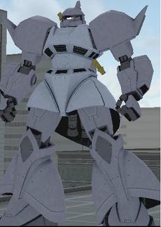 14A white