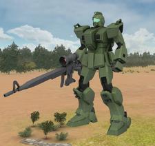 RGM-79(G)s GM Sniper