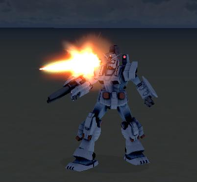 File:FA 78-1 Gundam firing its shoulder cannon.JPG