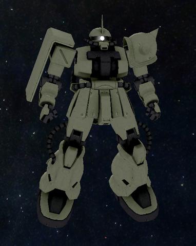 File:MS-06F2 Commander Type Zaku 2.png