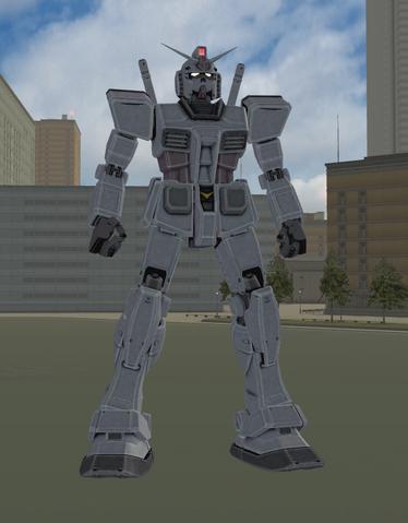 File:RX-78-3 Gundam G3.png