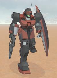 Max's GM Sniper 2 Custom