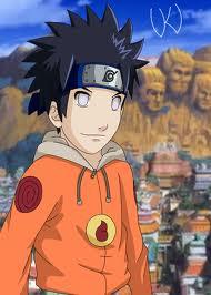Naruto jr