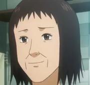 Serika mother