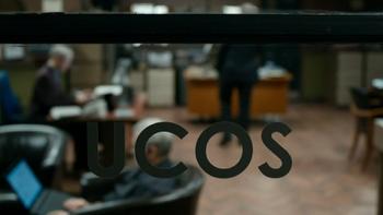UCOS Logo