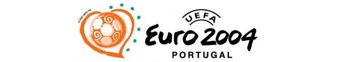 UEFA Euro 2004 header