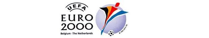 UEFA Euro 2000 header