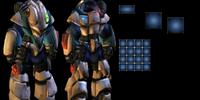 AL:Life-Support Suit (Suit)