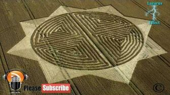 Linda Moulton Howe and Nancy Talbot Crop Circle Special