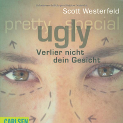 German cover of <i>Uglies</i>