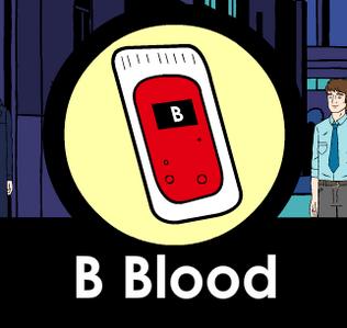 Bblood