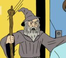 Wizard of Copyright Infringement