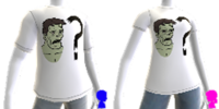 Ugly Americans Zombie Shirt