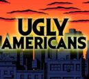 Ugly Americans Wiki