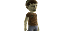 Zombie Outfit DLC
