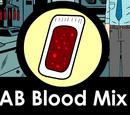 AB Blood Mix