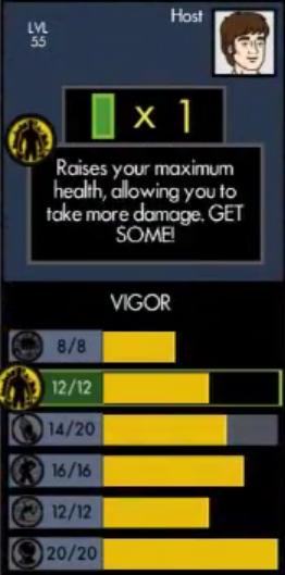 UAA Stat Vigor