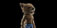 Werewolf Outfit DLC
