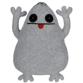 Ugly Ghost