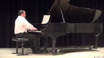 David Karp, Allegro Vivace