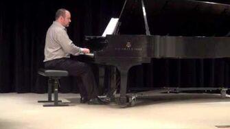 Johann Sebastian Bach, Musette, BWV 808