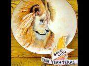 Gold lion yeah yeah yeahs