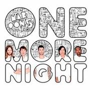 One More Night (Maroon 5 song)