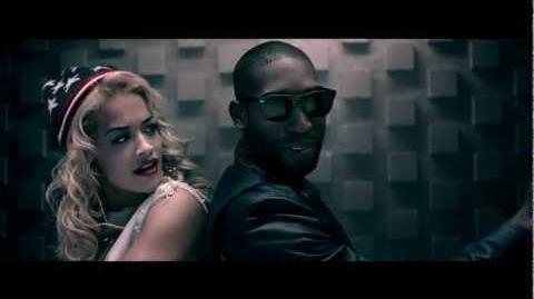 Rita Ora - R.I.P. ft
