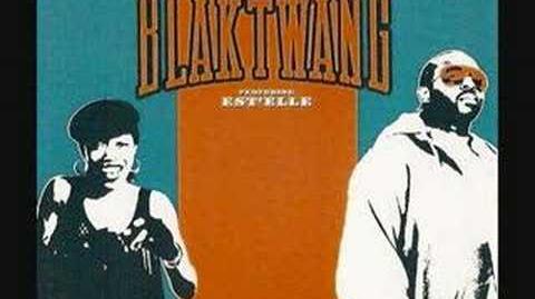 """Blak Twang ft Estelle - """"Trixstar"""" - 2002"""