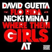 220px-David Guetta - Where Them Girls At