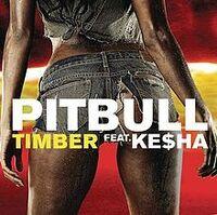 Pitbull featuring Kesha - Timber