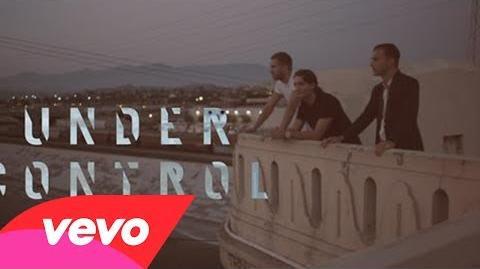Calvin Harris & Alesso - Under Control ft
