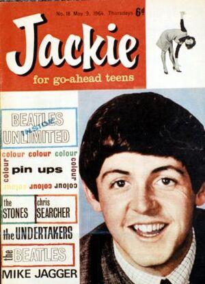 Jackie 18