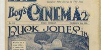Boy's Cinema