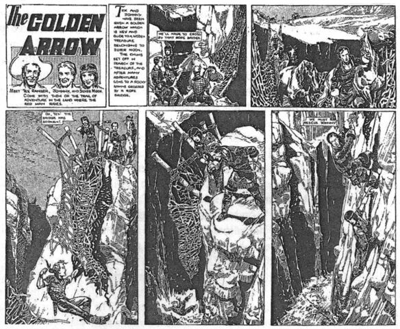 File:The Golden Arrow.jpg
