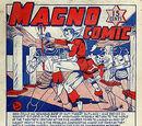 Magno Comic