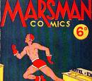 Marsman Comics