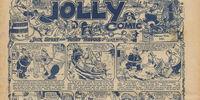 The Jolly Comic