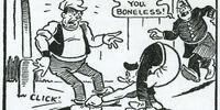 Boneless Bill