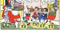 The Merry Mischiefs