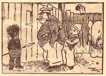 Noble ernest 1920