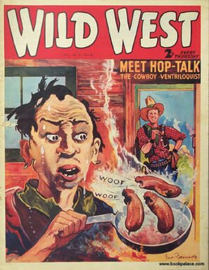 Wild west uk 19381119