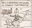 Johnny Fartpants