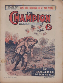 Champion 374