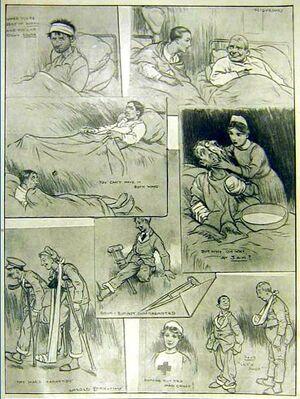 Earnshaw harold 1917